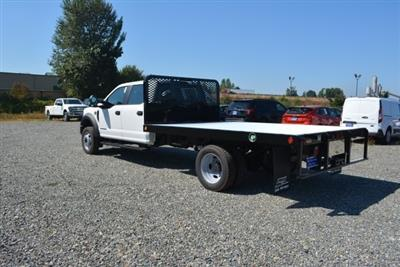 2018 F-450 Crew Cab DRW 4x2,  Platform Body #E7751 - photo 2