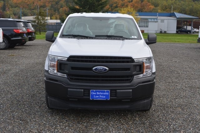 2018 F-150 Regular Cab 4x2,  Pickup #E7846 - photo 3
