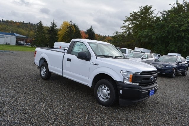 2018 F-150 Regular Cab 4x2,  Pickup #E7846 - photo 4