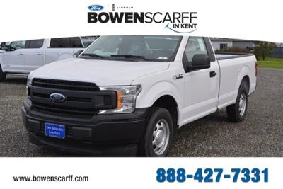 2018 F-150 Regular Cab 4x2,  Pickup #E7846 - photo 1