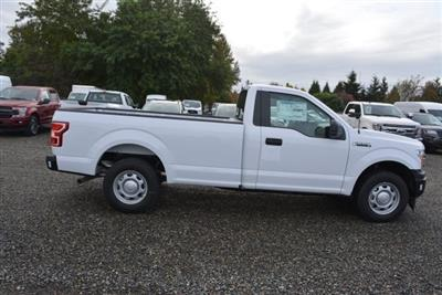 2018 F-150 Regular Cab 4x2,  Pickup #E7846 - photo 5