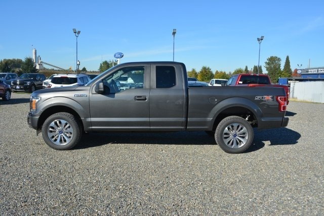 2018 F-150 Super Cab 4x4,  Pickup #E7873 - photo 3