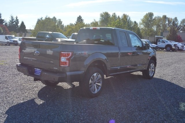 2018 F-150 Super Cab 4x4,  Pickup #E7873 - photo 7