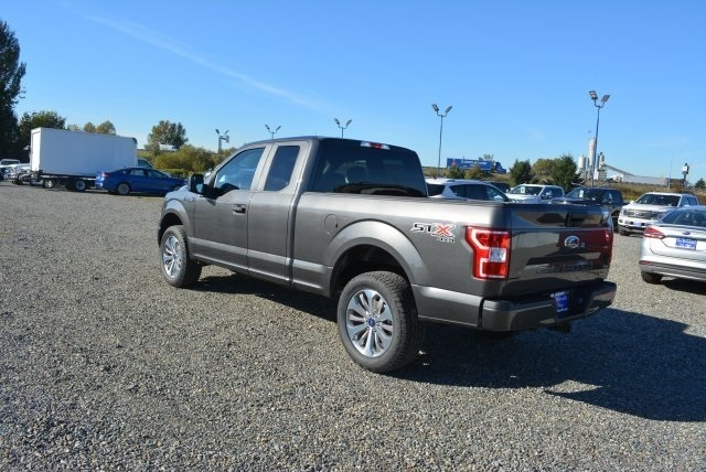 2018 F-150 Super Cab 4x4,  Pickup #E7873 - photo 2