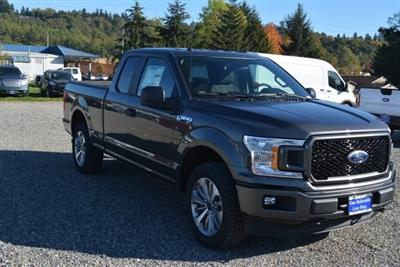 2018 F-150 Super Cab 4x4,  Pickup #E7873 - photo 5