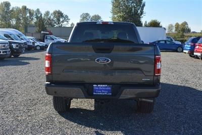 2018 F-150 Super Cab 4x4,  Pickup #E7873 - photo 8
