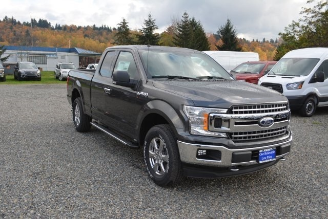 2018 F-150 Super Cab 4x4,  Pickup #E7934 - photo 5