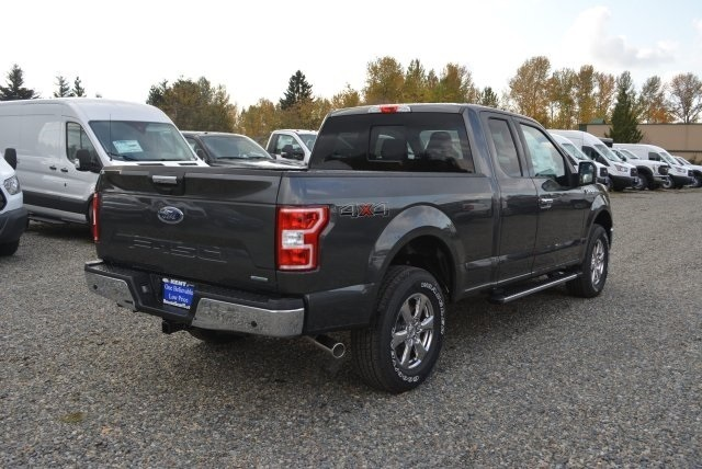 2018 F-150 Super Cab 4x4,  Pickup #E7934 - photo 7