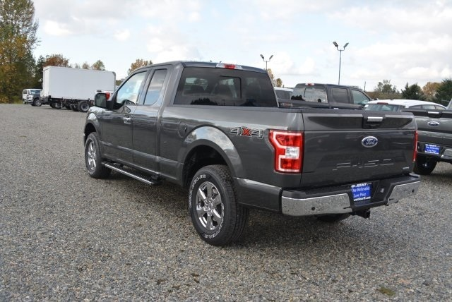 2018 F-150 Super Cab 4x4,  Pickup #E7934 - photo 2