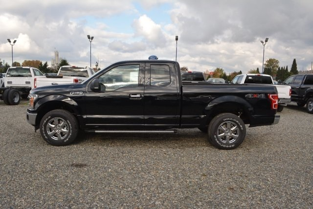 2018 F-150 Super Cab 4x4,  Pickup #E7940 - photo 3