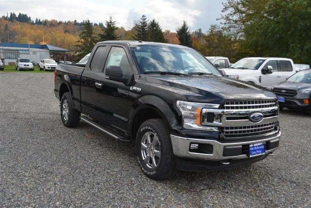 2018 F-150 Super Cab 4x4,  Pickup #E7940 - photo 5