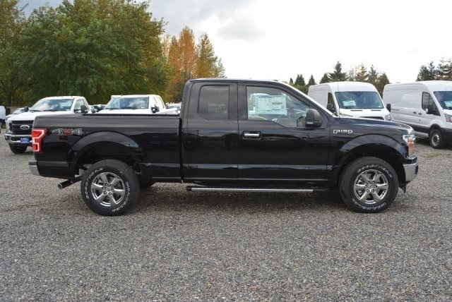 2018 F-150 Super Cab 4x4,  Pickup #E7940 - photo 6