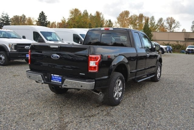 2018 F-150 Super Cab 4x4,  Pickup #E7940 - photo 7
