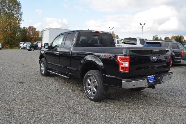 2018 F-150 Super Cab 4x4,  Pickup #E7940 - photo 2