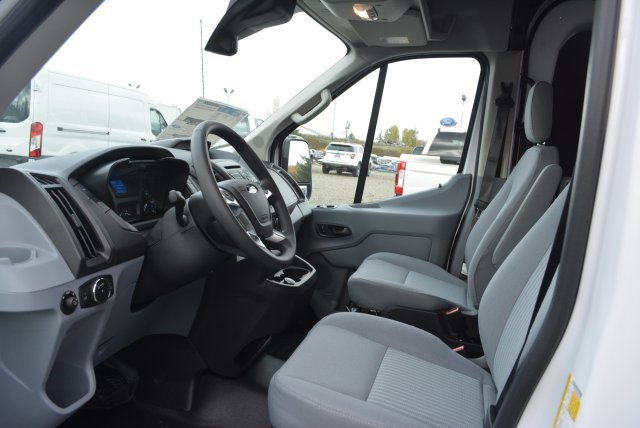 2019 Transit 250 Med Roof 4x2,  Empty Cargo Van #E7944 - photo 12