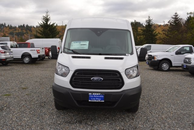 2019 Transit 250 Med Roof 4x2,  Empty Cargo Van #E7944 - photo 4