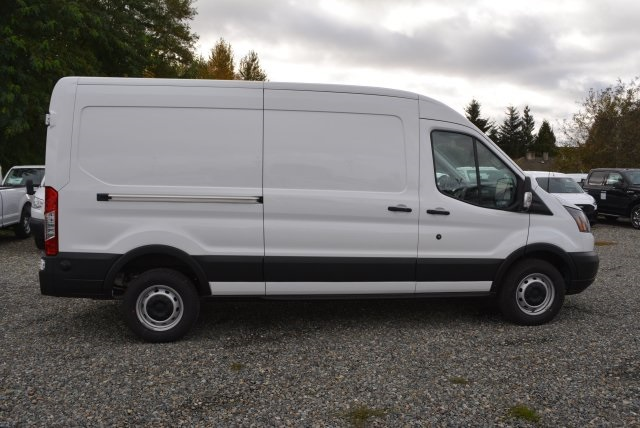 2019 Transit 250 Med Roof 4x2,  Empty Cargo Van #E7944 - photo 6