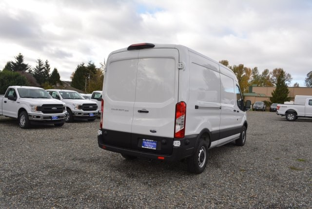 2019 Transit 250 Med Roof 4x2,  Empty Cargo Van #E7944 - photo 7