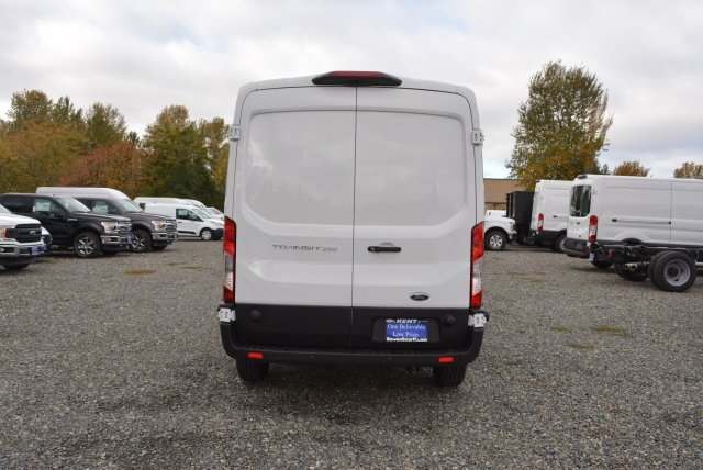2019 Transit 250 Med Roof 4x2,  Empty Cargo Van #E7944 - photo 8