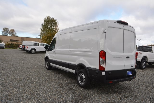 2019 Transit 250 Med Roof 4x2,  Empty Cargo Van #E7944 - photo 2