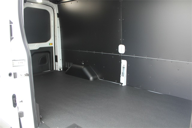 2019 Transit 250 Med Roof 4x2,  Empty Cargo Van #E8006 - photo 10
