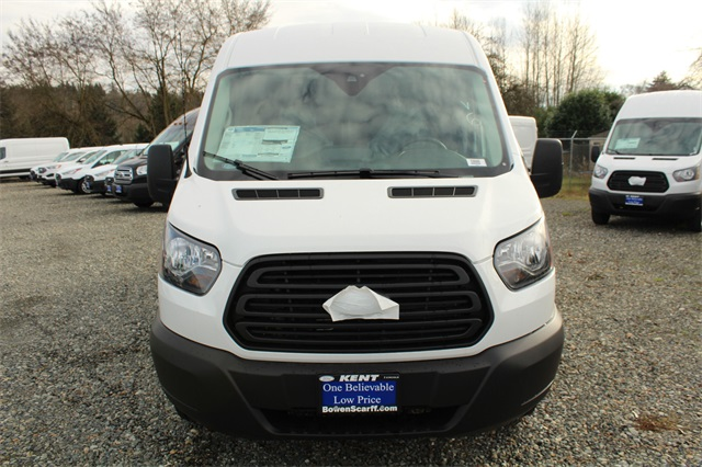 2019 Transit 250 Med Roof 4x2,  Empty Cargo Van #E8006 - photo 13