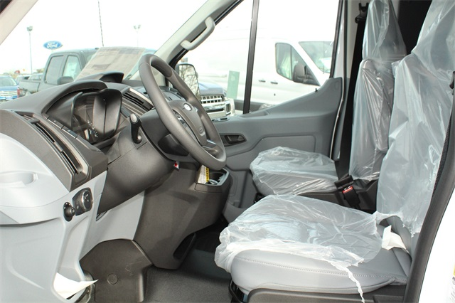 2019 Transit 250 Med Roof 4x2,  Empty Cargo Van #E8006 - photo 18