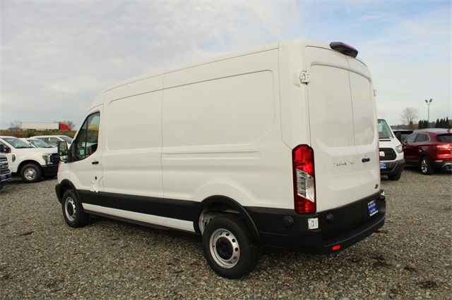 2019 Transit 250 Med Roof 4x2,  Empty Cargo Van #E8006 - photo 4