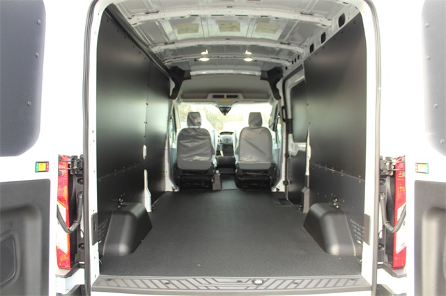 2019 Transit 250 Med Roof 4x2,  Empty Cargo Van #E8006 - photo 2