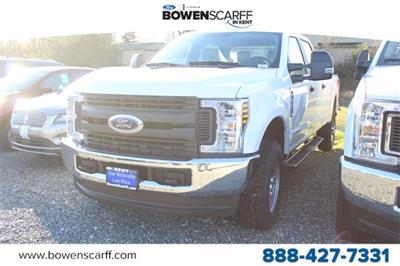 2019 F-350 Crew Cab 4x4,  Pickup #E8037 - photo 1
