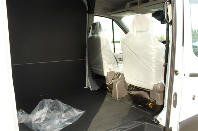 2019 Transit 250 Med Roof 4x2,  Empty Cargo Van #E8051 - photo 13