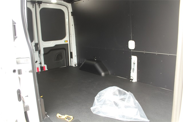 2019 Transit 250 Med Roof 4x2,  Empty Cargo Van #E8051 - photo 15