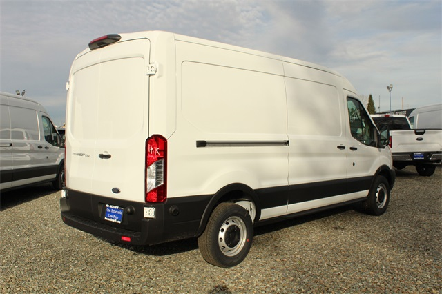 2019 Transit 250 Med Roof 4x2,  Empty Cargo Van #E8051 - photo 6