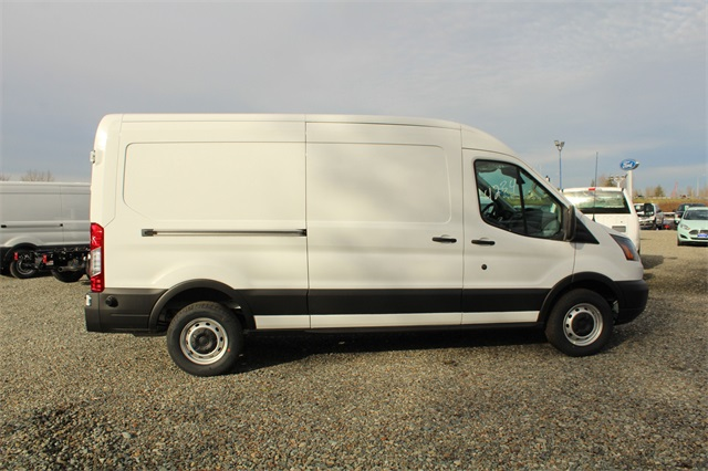 2019 Transit 250 Med Roof 4x2,  Empty Cargo Van #E8051 - photo 7