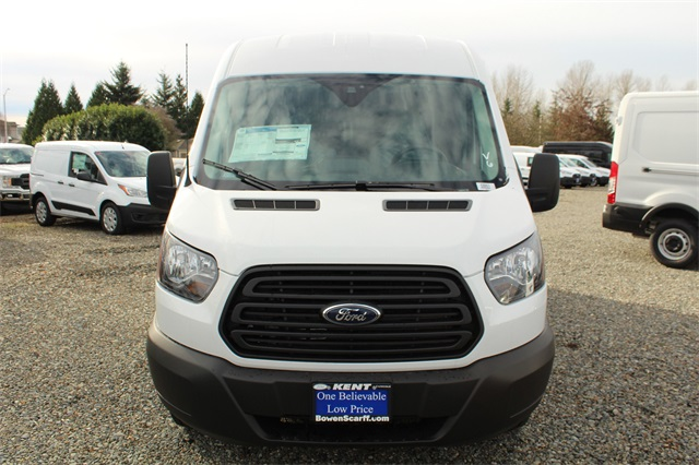 2019 Transit 250 Med Roof 4x2,  Empty Cargo Van #E8051 - photo 9