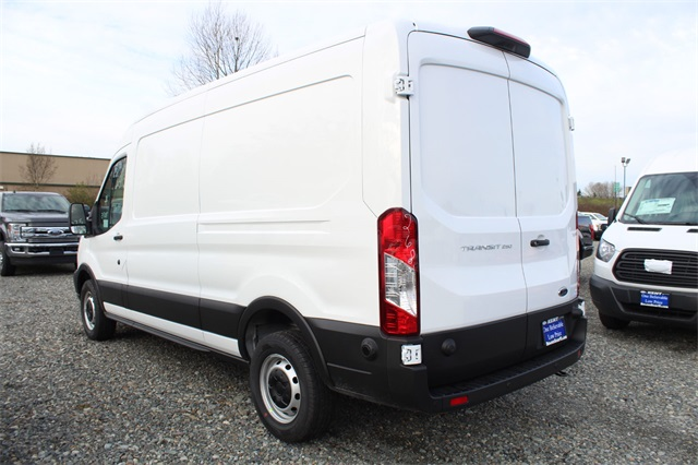 2019 Transit 250 Med Roof 4x2,  Empty Cargo Van #E8071 - photo 10