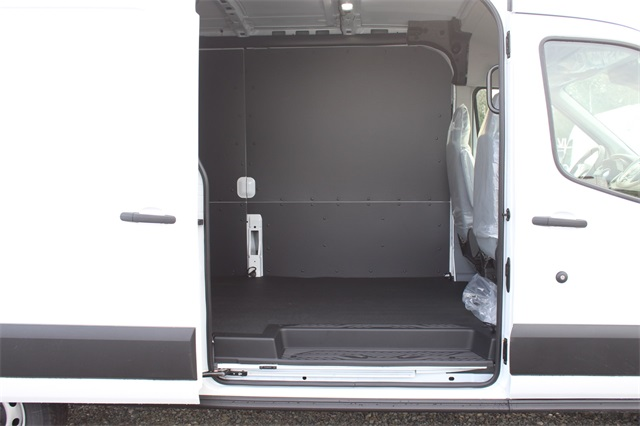 2019 Transit 250 Med Roof 4x2,  Empty Cargo Van #E8071 - photo 7
