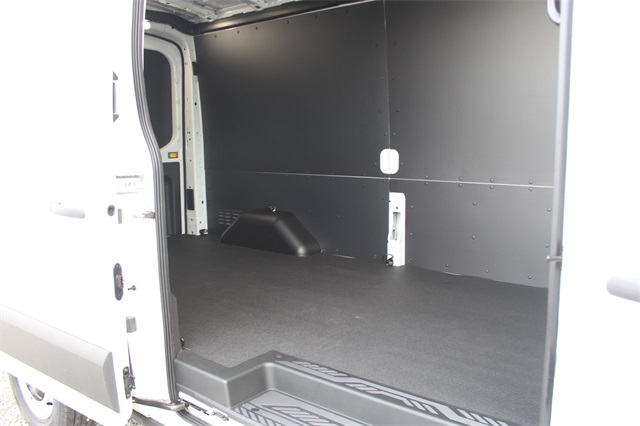 2019 Transit 250 Med Roof 4x2,  Empty Cargo Van #E8071 - photo 2