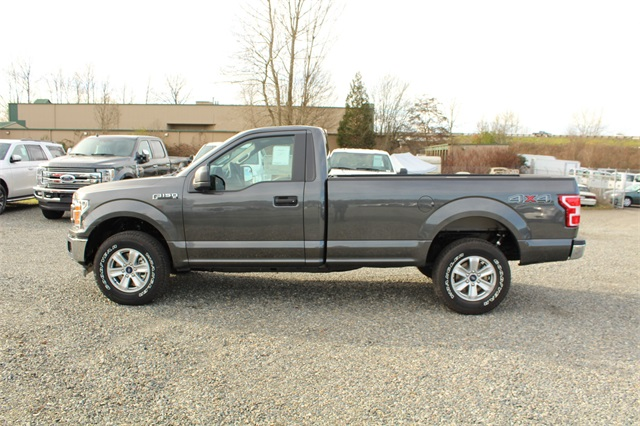 2019 F-150 Regular Cab 4x4,  Pickup #E8087 - photo 3