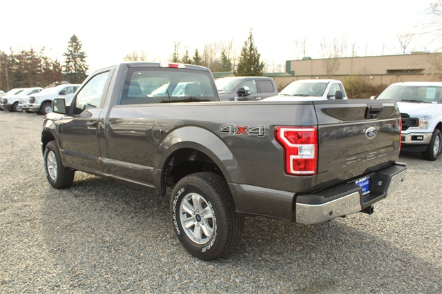 2019 F-150 Regular Cab 4x4,  Pickup #E8087 - photo 2