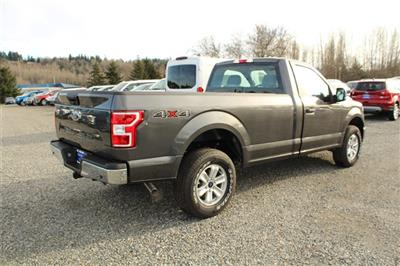 2019 F-150 Regular Cab 4x4,  Pickup #E8087 - photo 5