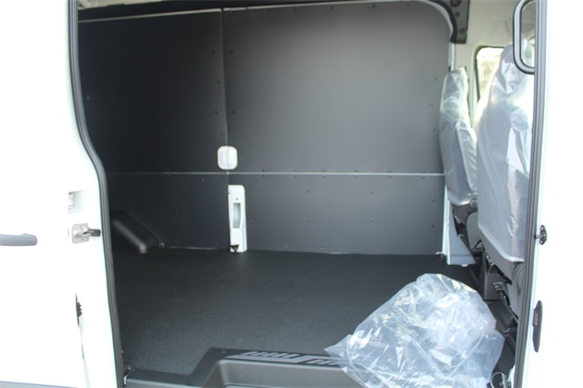 2019 Transit 250 Med Roof 4x2,  Empty Cargo Van #E8094 - photo 14