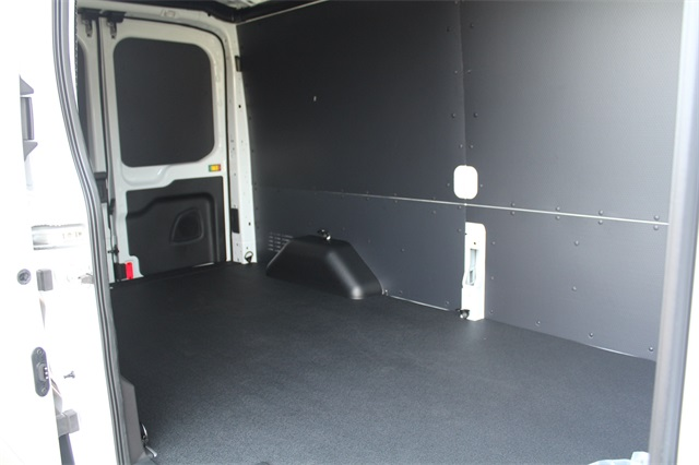 2019 Transit 250 Med Roof 4x2,  Empty Cargo Van #E8094 - photo 15