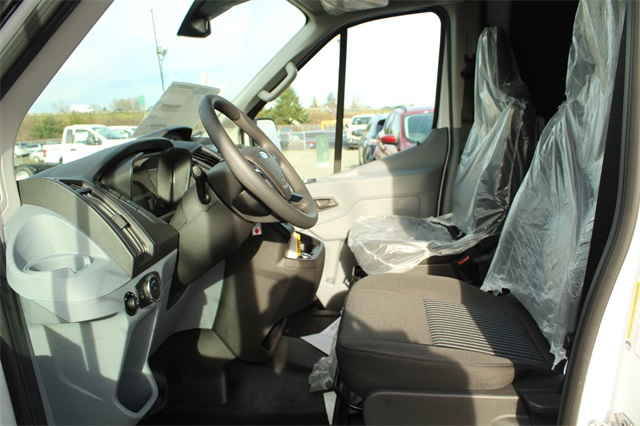 2019 Transit 250 Med Roof 4x2,  Empty Cargo Van #E8094 - photo 18