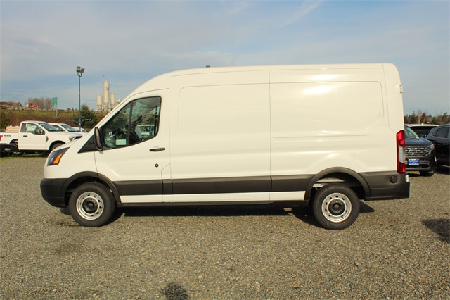 2019 Transit 250 Med Roof 4x2,  Empty Cargo Van #E8094 - photo 3