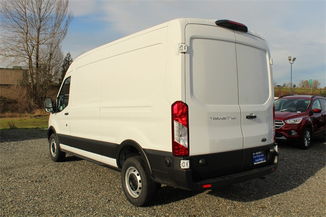 2019 Transit 250 Med Roof 4x2,  Empty Cargo Van #E8094 - photo 4