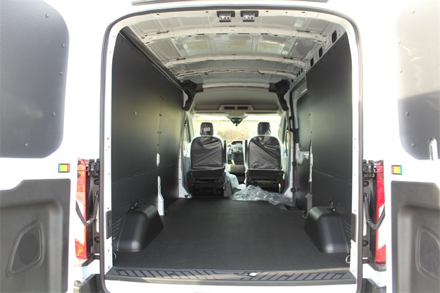 2019 Transit 250 Med Roof 4x2,  Empty Cargo Van #E8094 - photo 2
