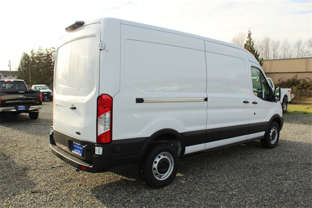 2019 Transit 250 Med Roof 4x2,  Empty Cargo Van #E8094 - photo 6
