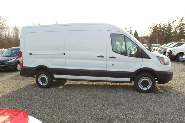 2019 Transit 250 Med Roof 4x2,  Empty Cargo Van #E8094 - photo 7