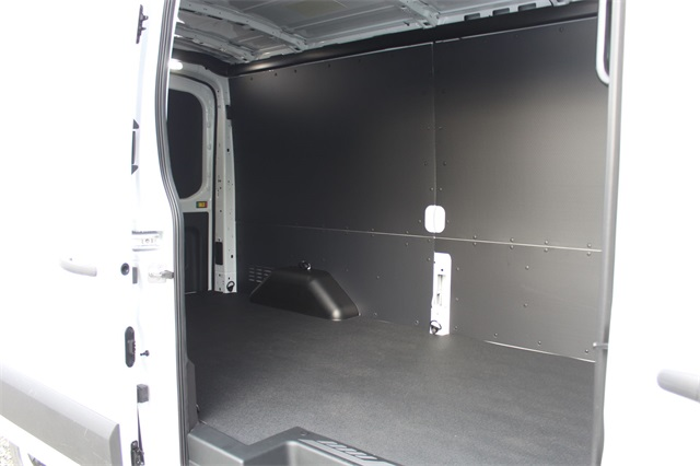2019 Transit 250 Med Roof 4x2,  Empty Cargo Van #E8095 - photo 12